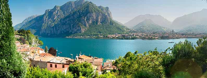EMILIA ROMAGNA Y NORTE DE ITALIA _______________________________   _____________ITALIA_____________