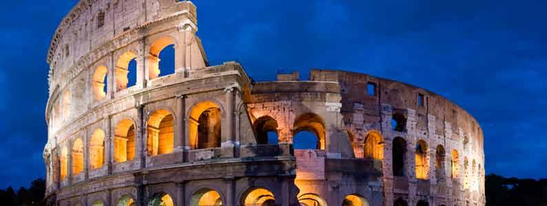 GRAN TOUR DE ITALIA