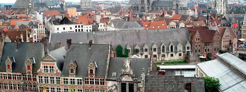 BRUSELAS Y ESTRASBURGO (5 DIAS)