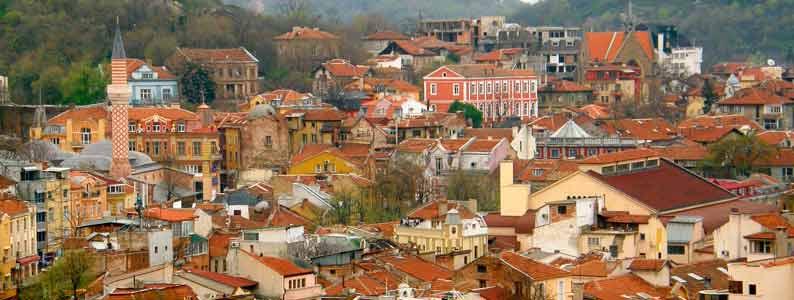 RUMANIA Y BULGARIA _______________________________ _____RUMANIA Y BULGARIA_____