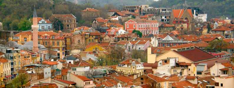 BULGARIA MILENARIA _______________________________ ___________BULGARIA___________