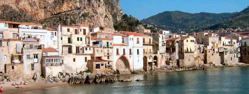 SICILIA Y MALTA _______________________________ _____________ITALIA_____________