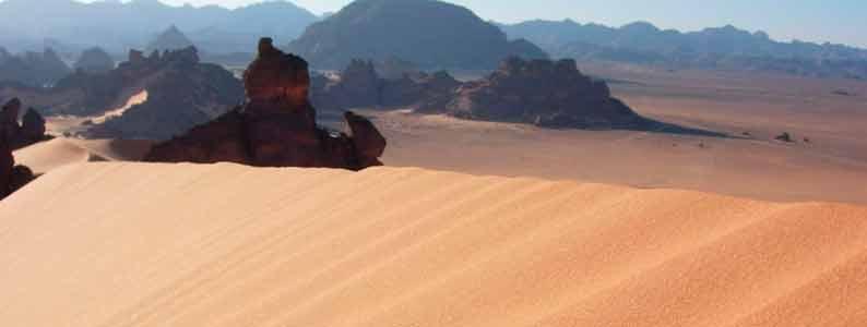 LIBIA _______________________________ MEDITERRÁNEO Y ORIENTE MEDIO