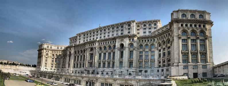 RUMANIA: RUTA DE LOS MONASTERIOS