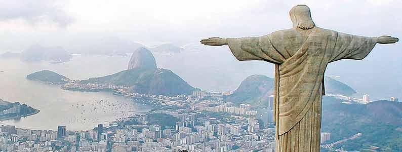 RIO DE JANEIRO, IGUAZU Y BUENOS AIRES