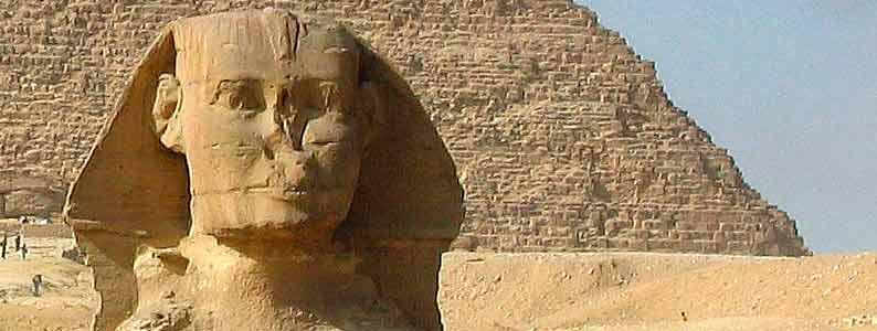 EGIPTO 9 DÍAS