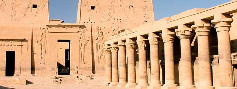 EGIPTO CLÁSICO _______________________________ MEDITERRÁNEO Y ORIENTE MEDIO