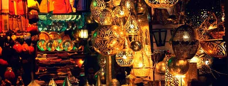 INCENTIVOS DE EMPRESA: EL CAIRO 4 DÍAS